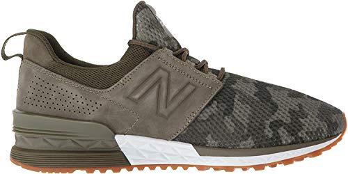 New Balance Ms574 - Zapatillas para Mujer