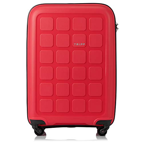 Tripp Watermelon Holiday 6 Medium 4 Wheel Suitcase