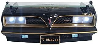 Sunbelt Gifts 1977 SE Pontiac Trans Shelf, 3-D, Red, One Size, Multi
