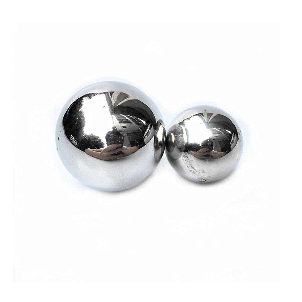 304 Stainless Steel Cheap Max 72% OFF Ball Hollow - Thick Mirror 180mm 19mm