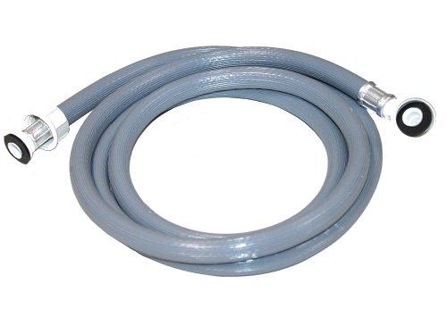Aerzetix: 2 m slang voor wasmachine waterslangen wasmachineslang
