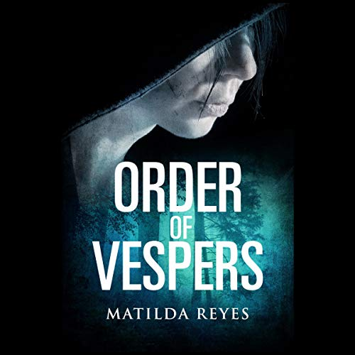 Order of Vespers audiobook cover art