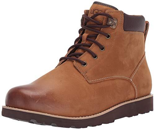 UGG Male Seton TL Boot, Chestnut, 10 (UK),44(EU)