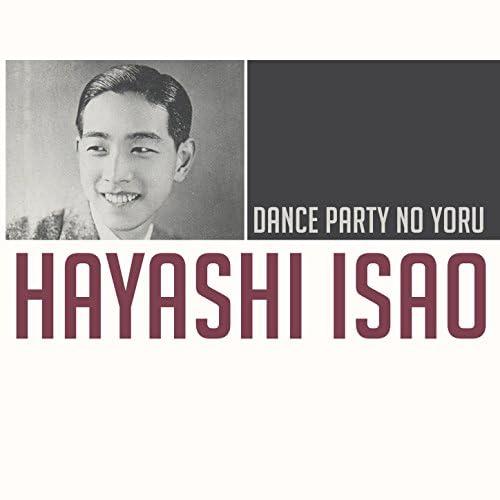 Hayashi Isao
