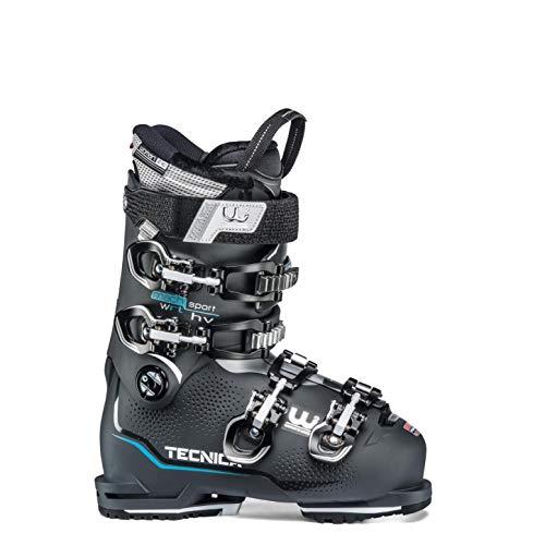 Damen Skischuhe Tecnica Mach Sport HV 75W MP26.5 EU41.5 Flex 75 Skistiefel 2020Ski Boots Skiboots