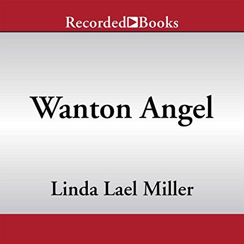 Wanton Angel audiobook cover art