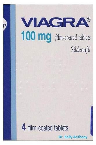 Tablet Viagra