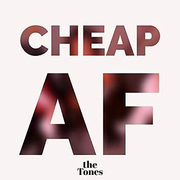 Cheap AF