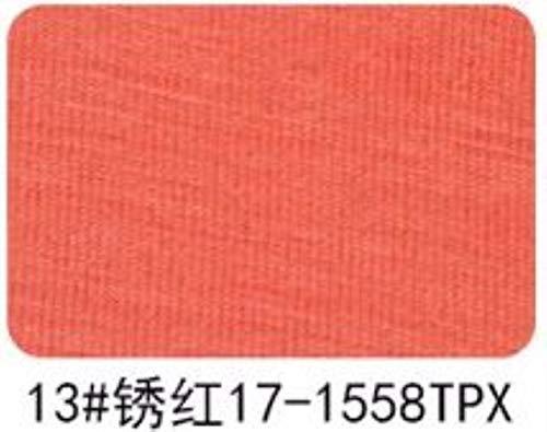 KIU Stretchy Jersey stof lycra Viscose breien stof zacht voor DIY t-shirt of jurk