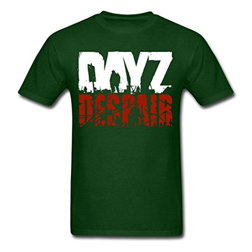 Stacey Amy Couples Handsome On Discount Original DayZ Despair Poster Herren's Clothing XX-Large
