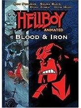 Best hellboy cartoon movie Reviews