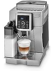 De'Longhi ECAM 23.420 tam otomatik kahve makinesi Cappuccino (1,8 litre, buhar başlığı)