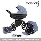 knorr-baby Kombi-Kinderwagen MADEIRA
