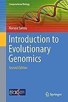 Introduction to Evolutionary Genomics (Computational Biology (17))