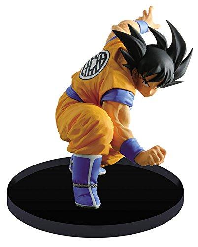 Banpresto Figura Dragon Ball Z Son Goku Bodoukai