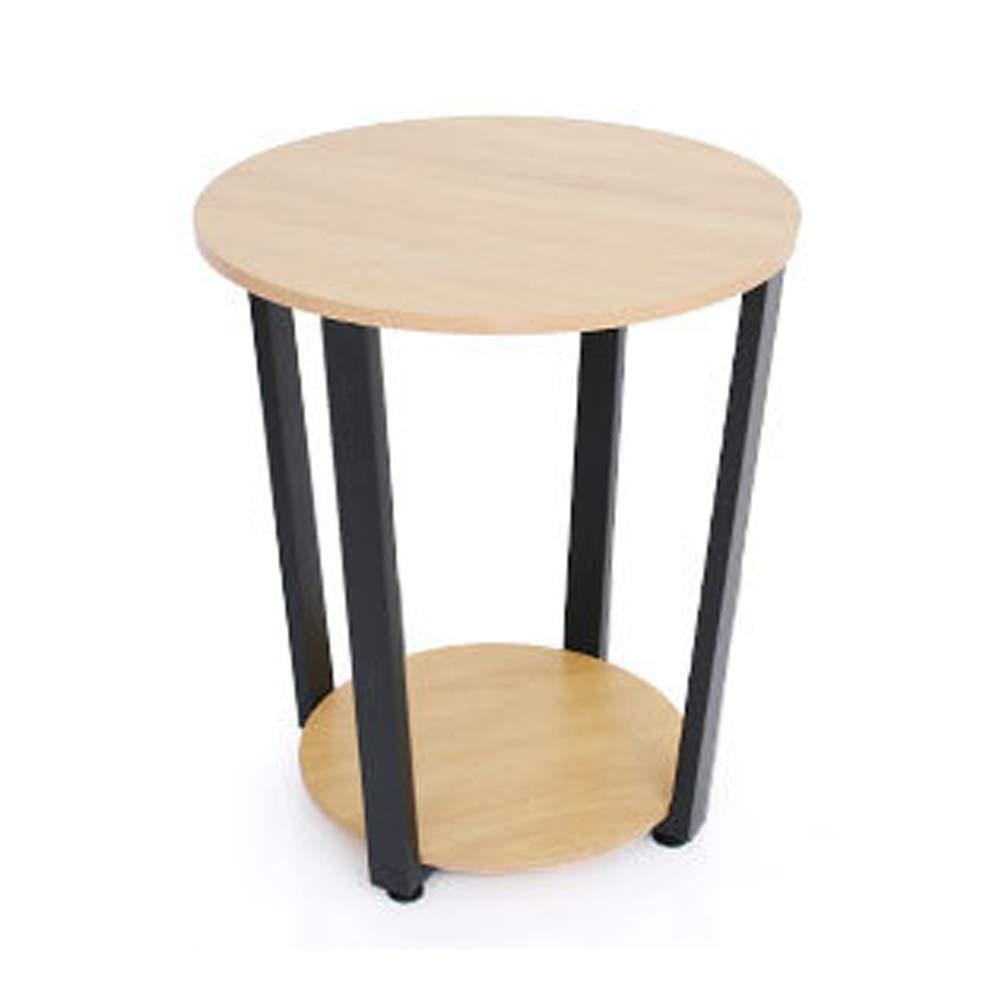 Monchy - mesa camilla redonda madera 100 cm , 080604: Amazon.es: Hogar