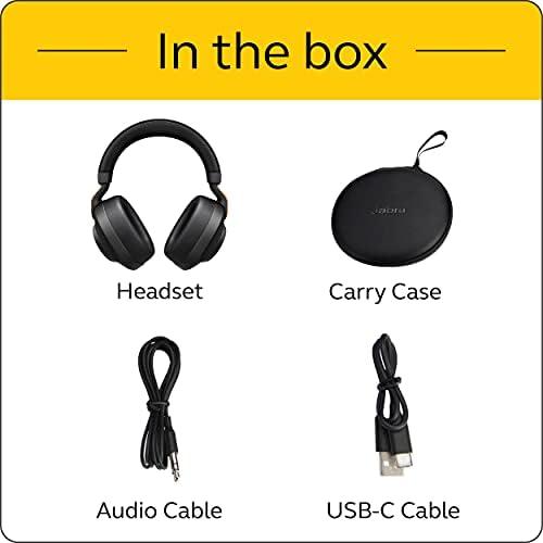 Jabra Elite 85h, Wireless Headphones