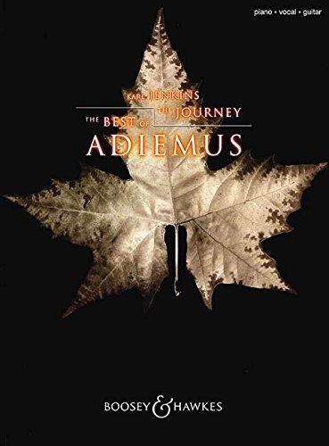 The Best of Adiemus (Piano/Voice/Guitar)