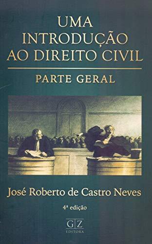 Uma Introdução ao Direito Civil