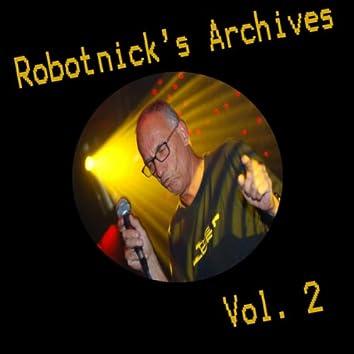 Robotnick's Archives Vol2
