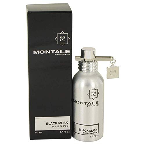 Montale Black Musk Edp 100Ml - 100 ml.