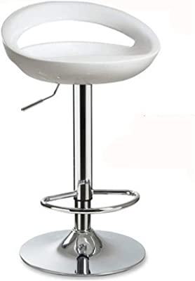 Generous European High-end Leisure Lifting Bar Chairs Rotating Bar Chair With Backrest In Pain Bar Chairs