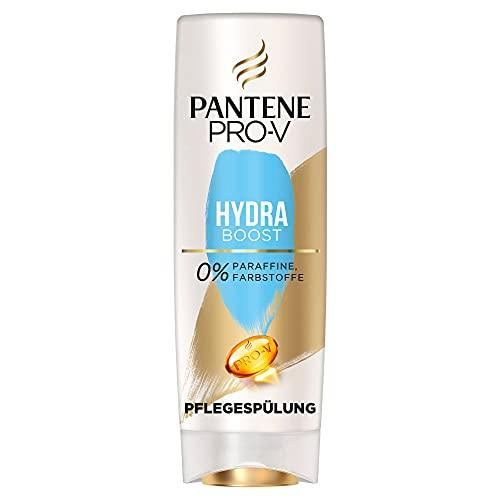 Pantene Pro-V Hydra Boost Pflegespülung für Trockenes Haar, 200ml, Conditioner, Haarpflege Trockenes Haar, Haarpflege für Trockene Haare, Trockene Haare Conditioner,...