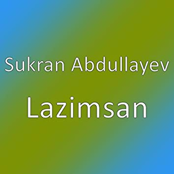 Lazimsan