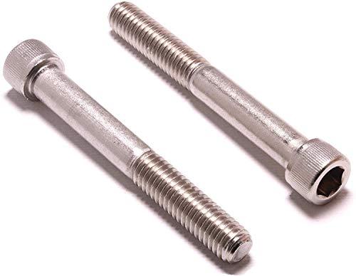 3//8-16 1//2X1-1//2 Pack of 3 Shoulder Screw PK2