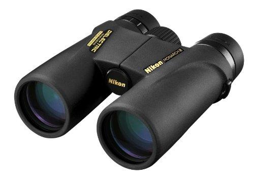 Nikon 8x42 Monarch 5 All Terrain Water Proof Roof Prism Binocular #7542