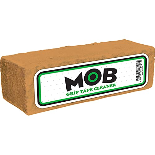 MOB GRIP Griptape Cleaner (Clear)