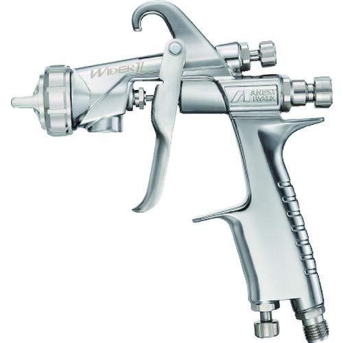 アネスト岩田 自補修専用スプレーガン ノズル口径 Φ1.2 4本Vスリットモデル WIDER1L-2-12J2G