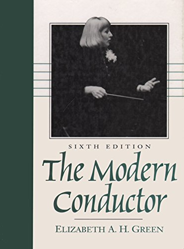 The Modern Conductor (6th Edition)