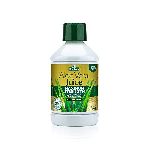 Aloe Pura Vera-Saft Max Stärke, 100 g
