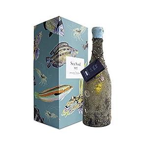 Sea Soul Nº 7 - Vino Submarino + Cata Virtual Gratuita*- Crusoe Treasure