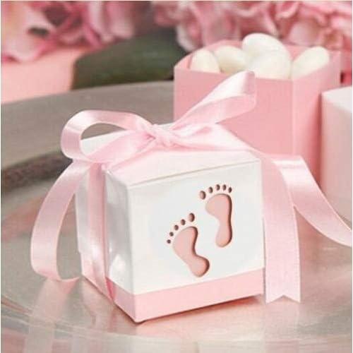 10Yard Its A Boy//Girl Satin Ribbon Baby Shower Birthday Party Decor Gift Wrap SR