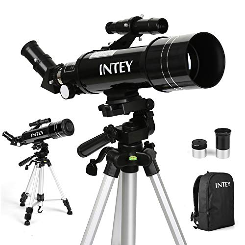 INTEY Telescopio astronómico : Ocular Achromat Kellner