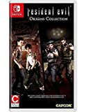 Resident Evil Origins Collection for Nintendo Switch