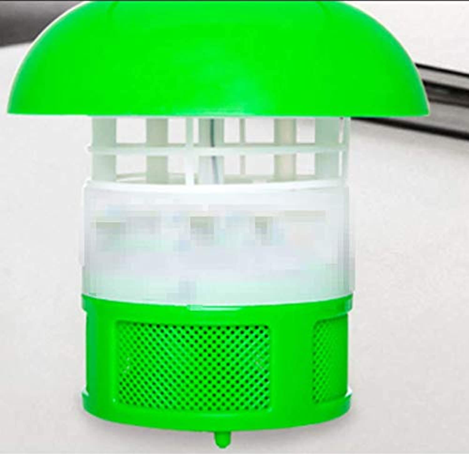 Silent Electric Anti Mosquito lamp Killer Fly Mosquito Trap Catches Fly Killer Flies Repeller