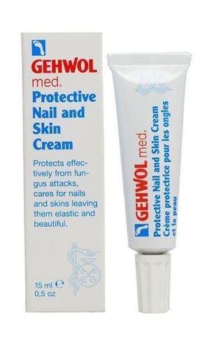 Gehwol - Nail & Skin Cream 15ml