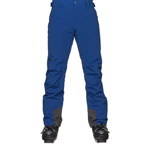Helly-Hansen Men's Legendary Cold Weather Winter Snowboard and Ski Pants, Olympian Blue, X-Large