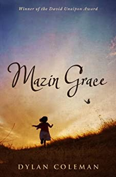 Mazin Grace by [Dylan Coleman]