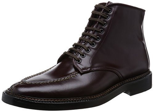 [ピストレロ PISTOLERO 正規販売代理店] Norwogian Split(ノルウェー スプリット) メンズ ブーツ504-07BLACK(ブラック) US9H(27.5㎝)
