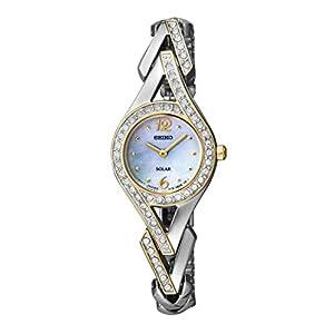 Seiko Reloj de Pulsera SUP174P9