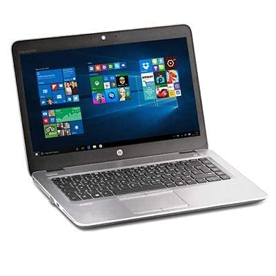 HP Elitebook 745 G4 35,6cm (14') Notebook (AMD Pro A10-8730B, 8GB, 256GB SSD ,Full HD, Leva ) Win 10 (Revisión General)
