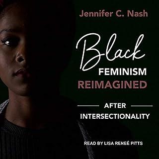 Black Feminism Reimagined cover art