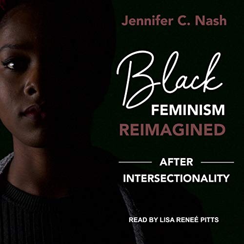 Black Feminism Reimagined audiobook cover art