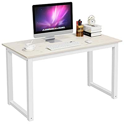Yaheetech Modern Simple Design Home Office Desk Computer Table by Yaheetech