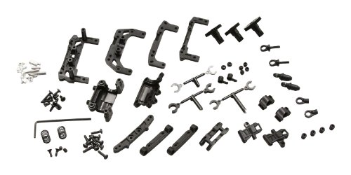 Suspension Arrière Kit pour Mini-Z AWD DWS