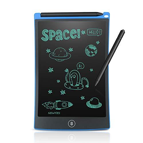 Tablets de Escritura LCD eWriter 8,5 Pulgadas En casa Oficina Escritura Pizarra...